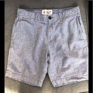 Original Penguin men's shorts